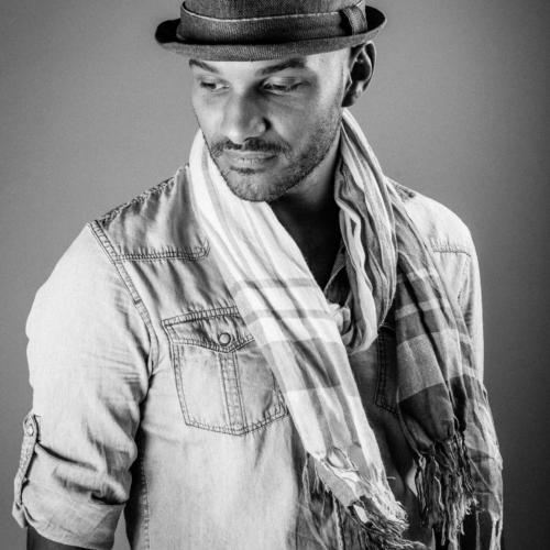 Imapassion - Portrait studio Anthony