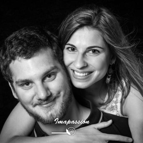 Imapassion - Portrait de couple