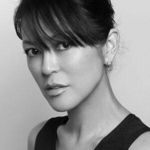 Portrait Lucie Nguyen